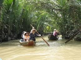 Mekong Dalta